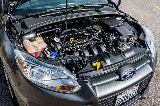 2014 Ford Focus SE Reseda, CA 41