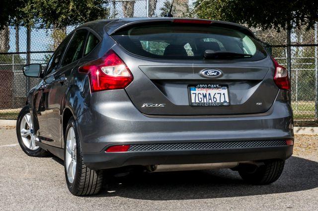 2014 Ford Focus SE Reseda, CA 7