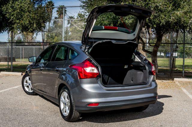 2014 Ford Focus SE Reseda, CA 10