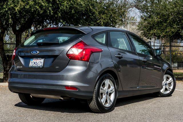 2014 Ford Focus SE Reseda, CA 9