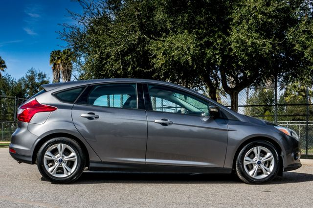 2014 Ford Focus SE Reseda, CA 5