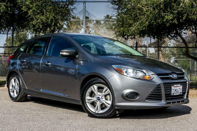 2014 Ford Focus SE Reseda, CA 3