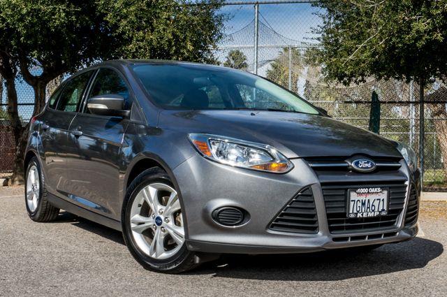 2014 Ford Focus SE Reseda, CA 46
