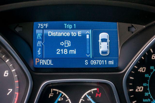2014 Ford Focus SE Reseda, CA 17