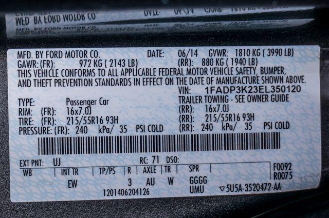 2014 Ford Focus SE Reseda, CA 42