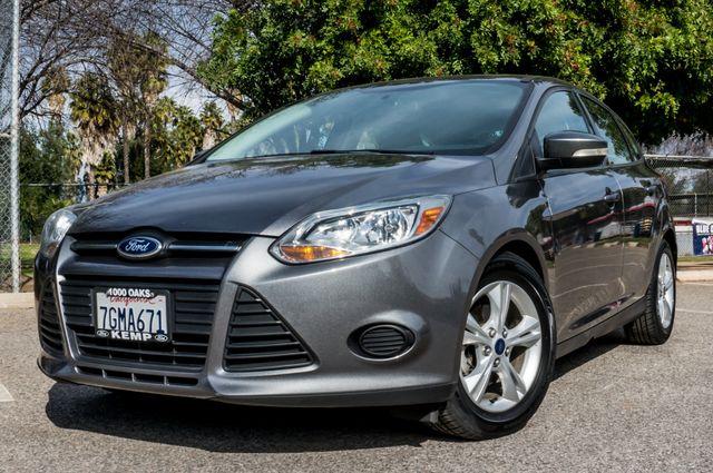 2014 Ford Focus SE Reseda, CA 43