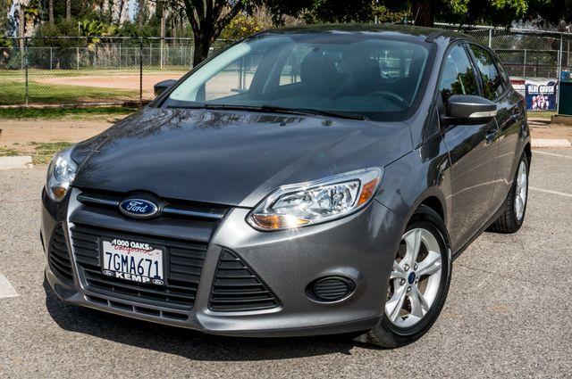 2014 Ford Focus SE Reseda, CA 44