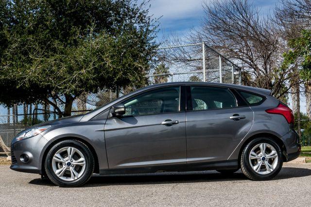 2014 Ford Focus SE Reseda, CA 4
