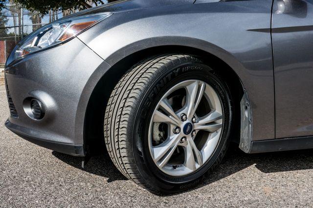 2014 Ford Focus SE Reseda, CA 12