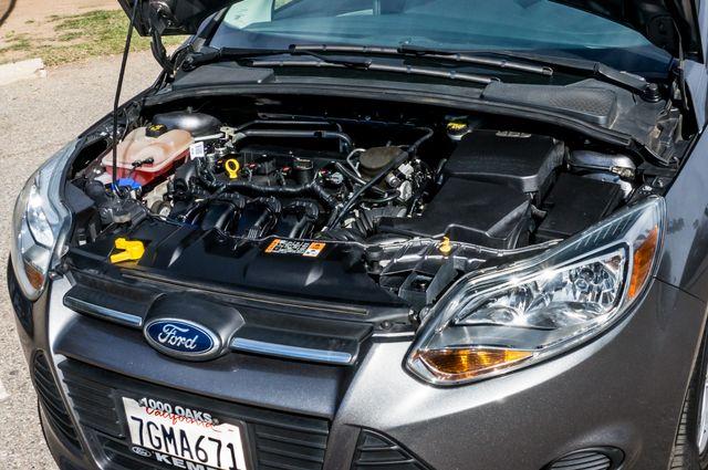 2014 Ford Focus SE Reseda, CA 39