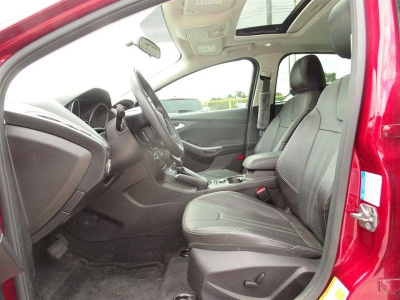 2014 Ford Focus Titanium | San Antonio, TX | Southside Used in San Antonio, TX