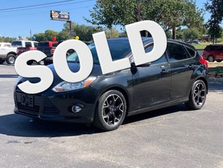 2014 Ford Focus SE in San Antonio, TX 78233