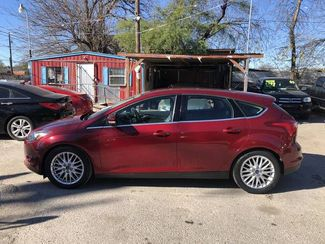2014 Ford Focus Titanium in San Antonio, TX 78211