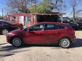 2014 Ford Focus Titanium in San Antonio, TX 78211