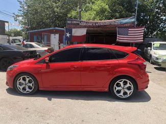 2014 Ford Focus ST in San Antonio, TX 78211