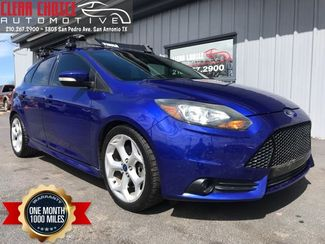 2014 Ford Focus ST in San Antonio, TX 78212
