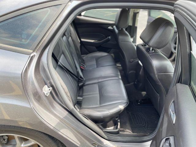 2014 Ford Focus SE in San Antonio, TX 78233