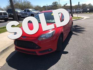 2014 Ford Focus ST | San Luis Obispo, CA | Auto Park Sales & Service in San Luis Obispo CA