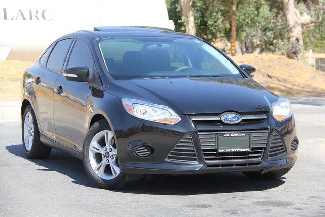 2014 Ford Focus SE Santa Clarita, CA 3
