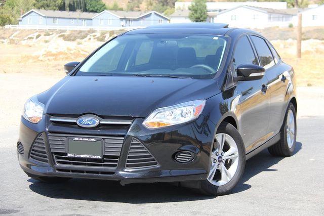 2014 Ford Focus SE Santa Clarita, CA 4