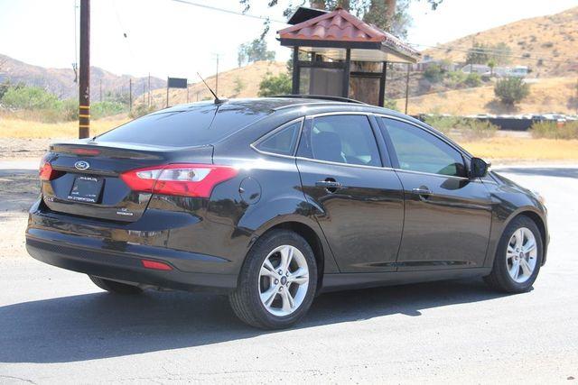 2014 Ford Focus SE Santa Clarita, CA 6