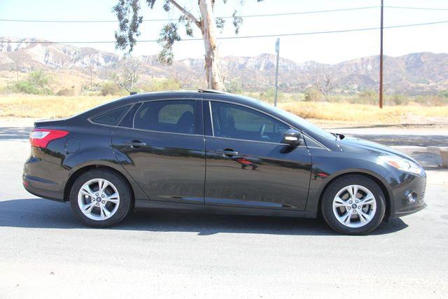 2014 Ford Focus SE Santa Clarita, CA 12