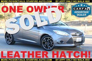 2014 Ford Focus SE Santa Clarita, CA