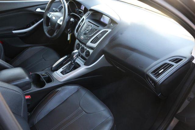 2014 Ford Focus SE Santa Clarita, CA 9