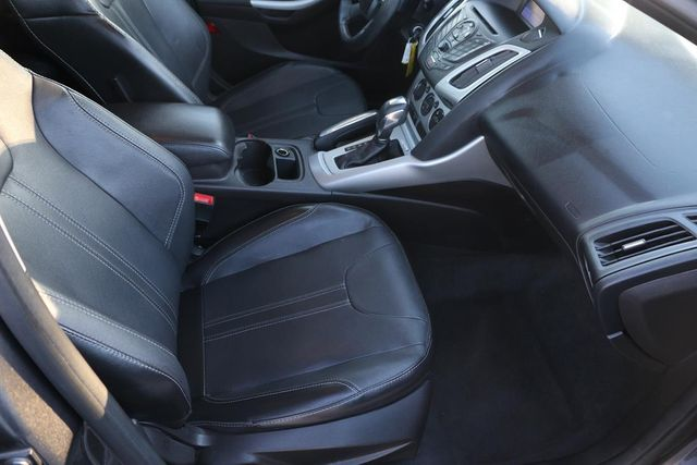 2014 Ford Focus SE Santa Clarita, CA 14