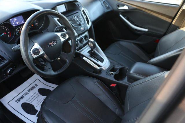 2014 Ford Focus SE Santa Clarita, CA 8