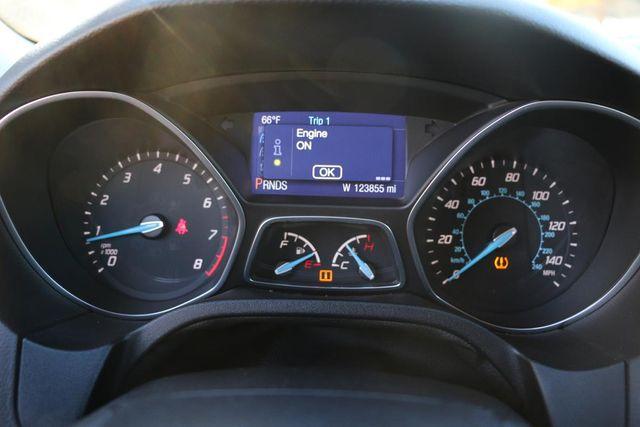 2014 Ford Focus SE Santa Clarita, CA 17