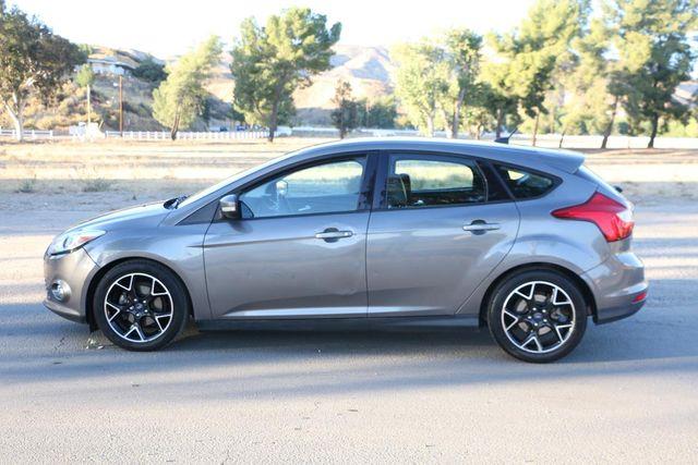 2014 Ford Focus SE Santa Clarita, CA 11
