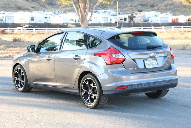 2014 Ford Focus SE Santa Clarita, CA 5