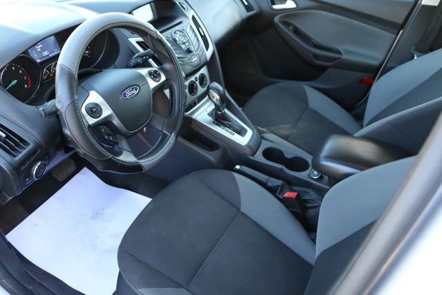 2014 Ford Focus MECHANICS SPECIAL Santa Clarita, CA 9
