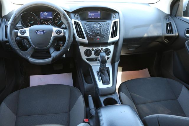 2014 Ford Focus MECHANICS SPECIAL Santa Clarita, CA 8