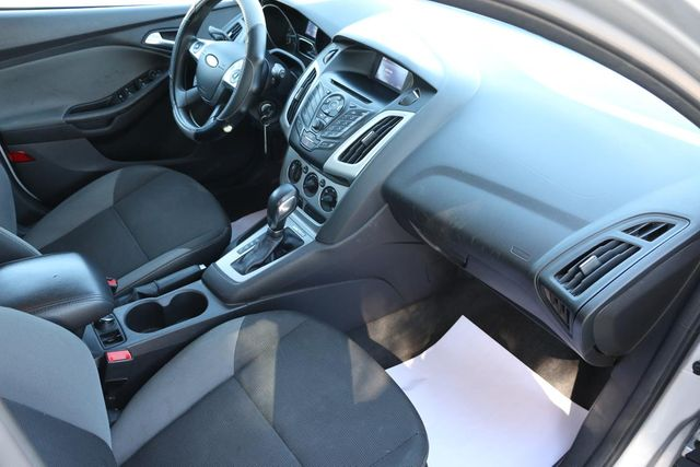 2014 Ford Focus MECHANICS SPECIAL Santa Clarita, CA 10
