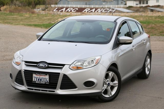 2014 Ford Focus MECHANICS SPECIAL Santa Clarita, CA 4