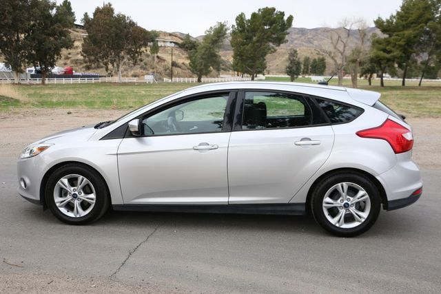 2014 Ford Focus MECHANICS SPECIAL Santa Clarita, CA 12