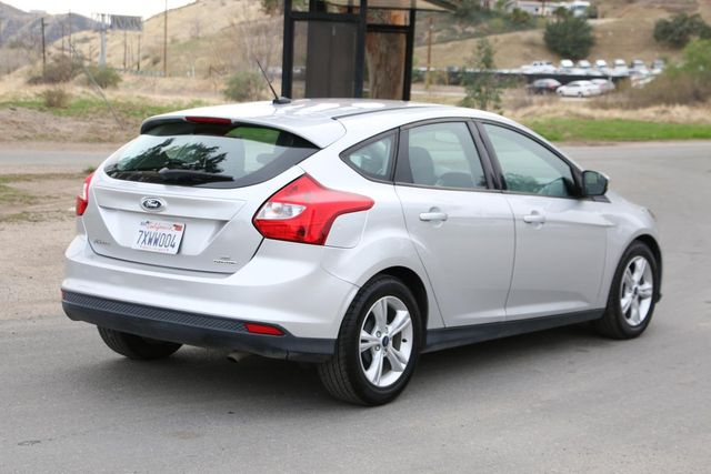 2014 Ford Focus MECHANICS SPECIAL Santa Clarita, CA 7