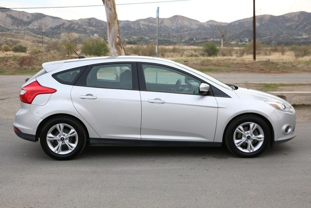 2014 Ford Focus MECHANICS SPECIAL Santa Clarita, CA 13