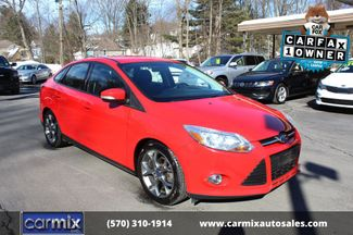 2014 Ford Focus in Shavertown, PA