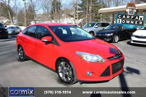 2014 Ford Focus SE in Shavertown