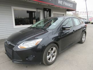 2014 Ford Focus, PRICE SHOWN IS THE DOWN PAYMENT south houston, TX