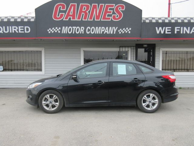 2014 Ford Focus, PRICE SHOWN IS THE DOWN PAYMENT south houston, TX 1