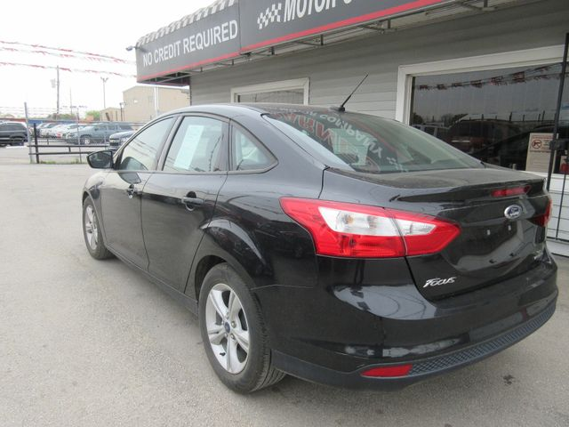 2014 Ford Focus, PRICE SHOWN IS THE DOWN PAYMENT south houston, TX 2