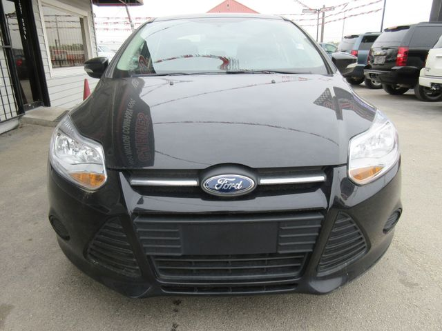 2014 Ford Focus, PRICE SHOWN IS THE DOWN PAYMENT south houston, TX 6