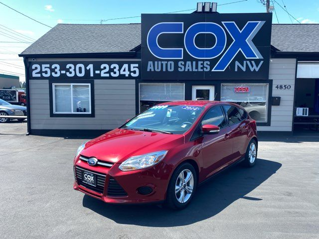 2014 Ford Focus SE in Tacoma, WA 98409