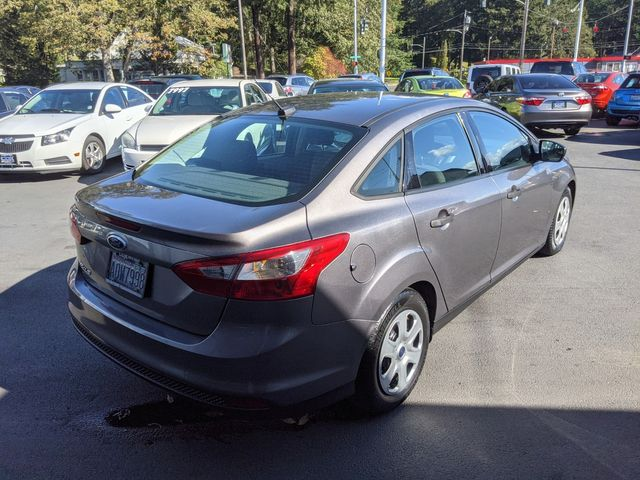 2014 Ford Focus S in Tacoma, WA 98409