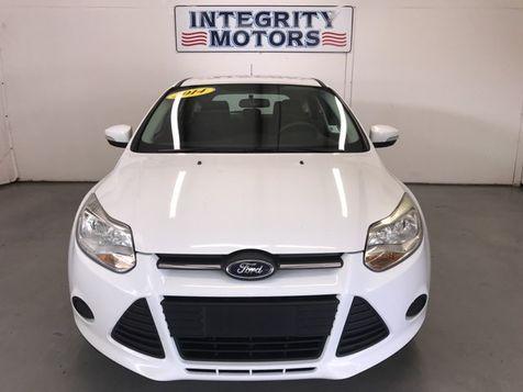 2014 Ford Focus SE | Tavares, FL | Integrity Motors in Tavares, FL