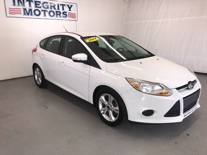 2014 Ford Focus SE | Tavares, FL | Integrity Motors in Tavares FL